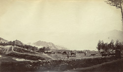 Yarkund Mission, 1873. - Indus Valley, Leh.